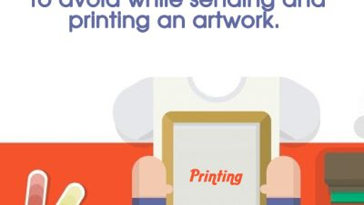 Artwork mistakes to avoid by Special Printing Services