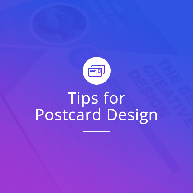 Tips for Postcard design by Special Printing