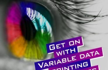 Variable data printing services